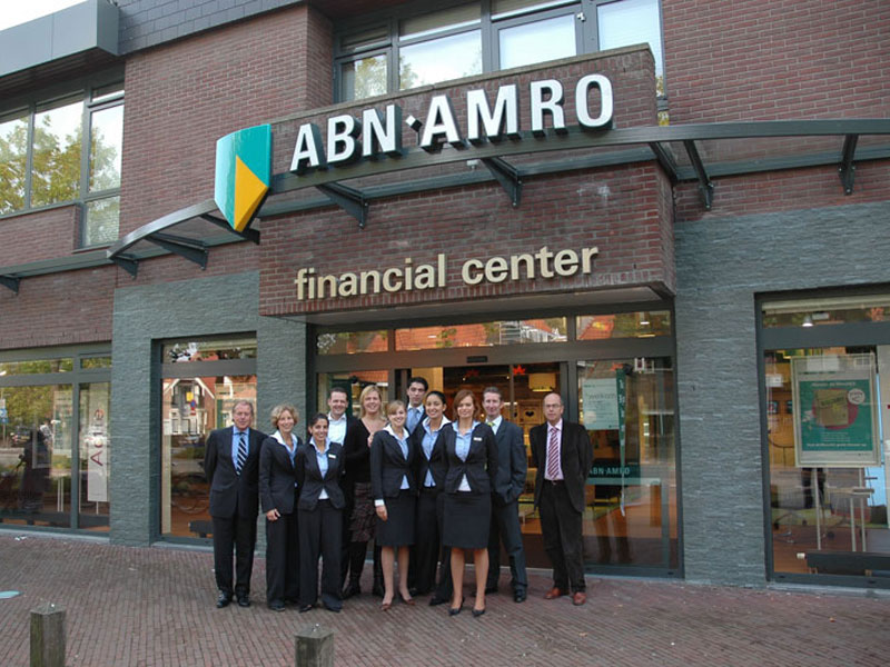 Openingstijden Abn Amro Hofstraat 161 In Apeldoorn