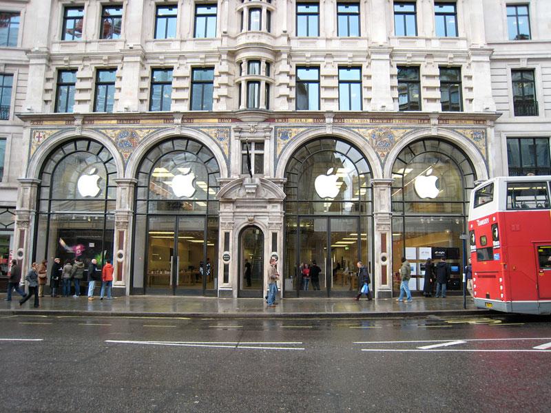 Mac store amsterdam openingstijden