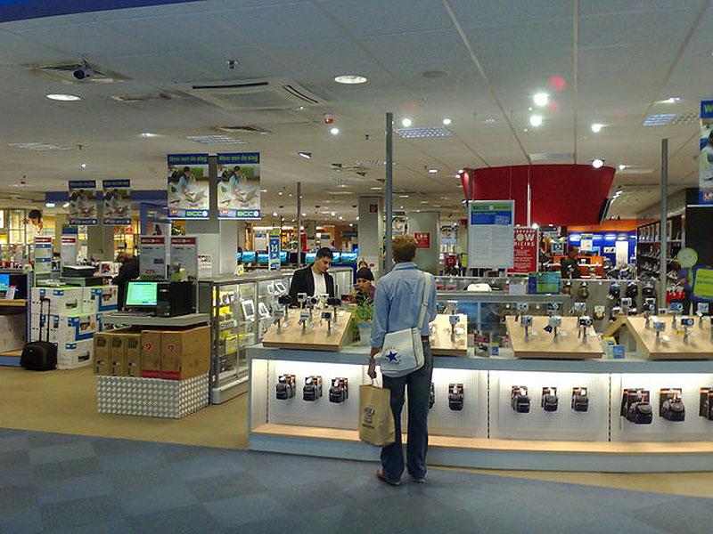 hermitage mall openingstijden