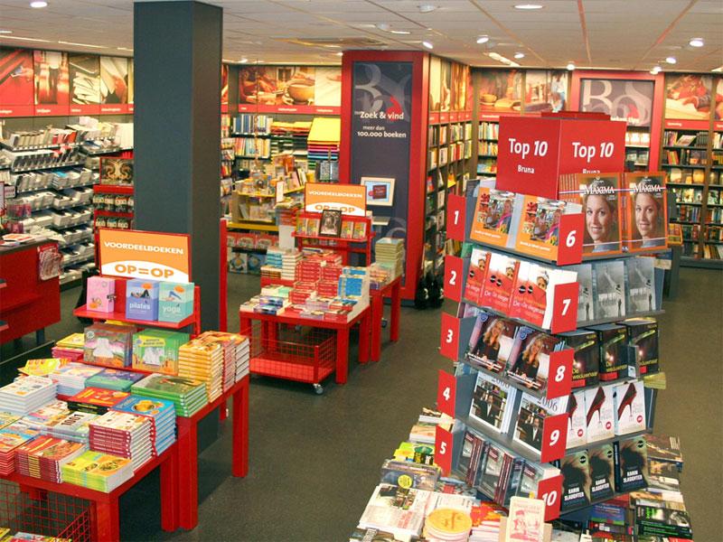 boekhandel emmen