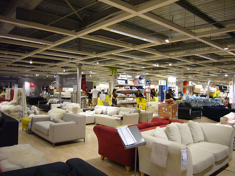 openingstijden ikea in de cramer 142 in heerlen. Black Bedroom Furniture Sets. Home Design Ideas