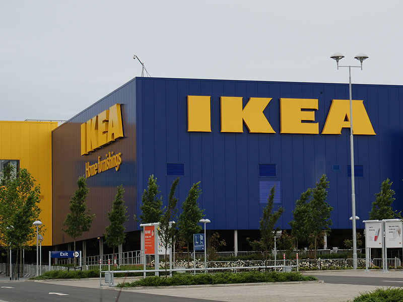 openingstijden ikea hullenbergweg 2 in amsterdam zuidoost. Black Bedroom Furniture Sets. Home Design Ideas