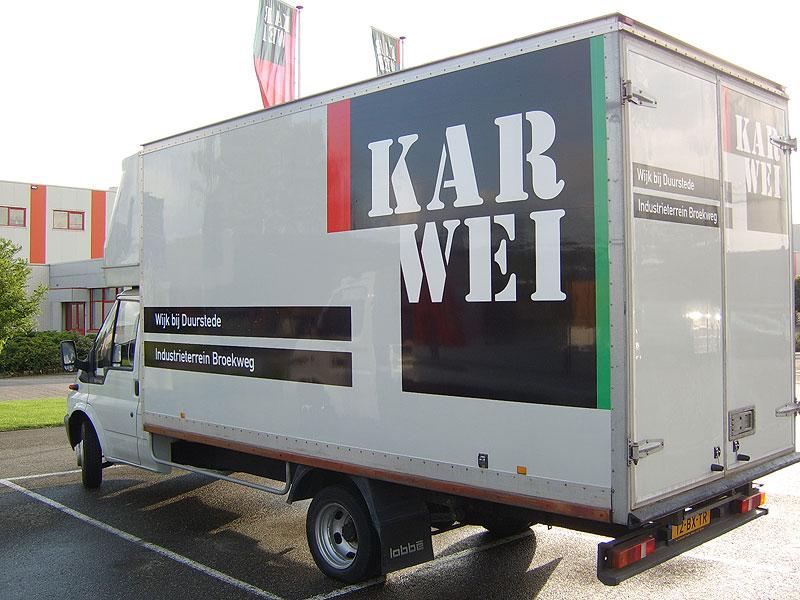 Openingstijden Karwei Binckhorstlaan 176 In Den Haag