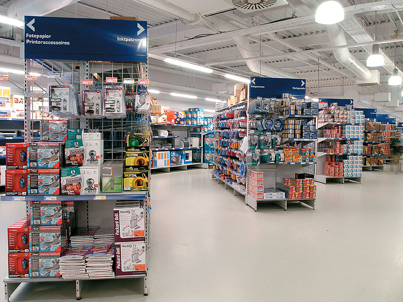 Supermarkt in Middelburg-Zuid wil ook zondag open, foto