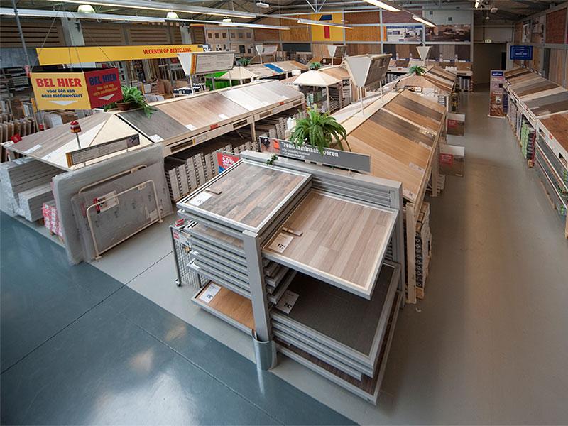 Openingstijden praxis de maat in houten